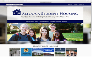 Altoona Student Housing